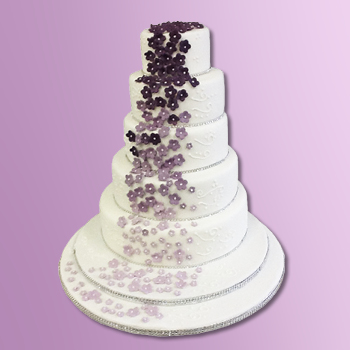 wedding cake4 the shelbourne bakery restaurant family bakery in newry cafe restaurant. Black Bedroom Furniture Sets. Home Design Ideas