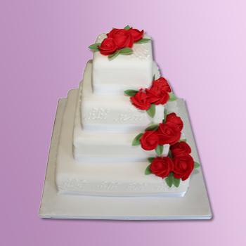 Shelbourne Newry Wedding Cakes