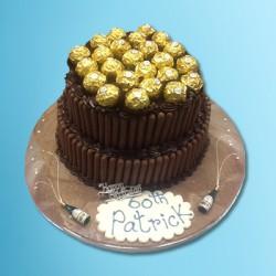 Facebook cakes