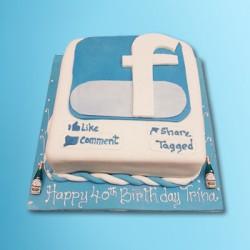 Facebook cakes21